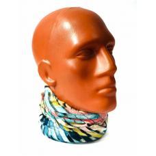 Бандана Buff CoolNet UV+ Neckwear Daku Multi