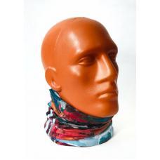 Бандана Buff CoolNet UV+ with InsectShield Neckwear Harq Multi