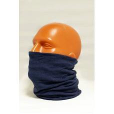 Бандана Buff HW Merino Wool Solid Denim 110964.00
