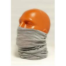 Бандана Buff LW Merino wool Solid Light Grey 113010.933.10.00113010.933.10.00