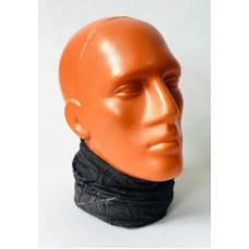 Бандана Buff Original Neckwear Embers Black