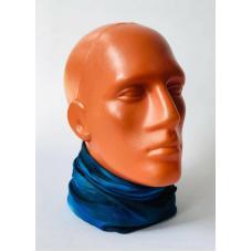 Бандана Buff Original Neckwear Shading Blue