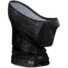 Бандана защитная Buff Filter Tube Apex-X Black 127390.999.20.00