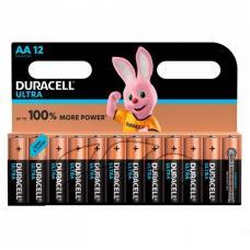 Батарейка Duracell ULTRA POWER LR6 AA BL12 Alkaline 1.5V BE 063679