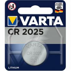 Батарейка Varta Professional Electronics CR2025 1 шт