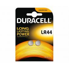 Батарейки Duracell G13/LR1154/LR44/357A/A76 BL2 Alkaline 1.5V CN