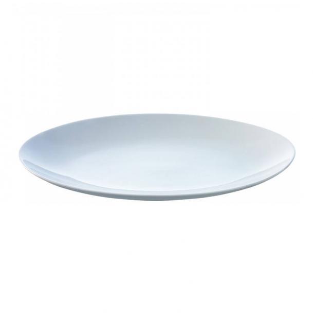 Блюдо сервировочное овальное LSA International Dine 32 см
