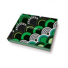 Блок для записей с ручкой Remember Kimono