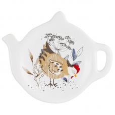 Блюдце для чайных пакетиков Hens Price & Kensington Country P_0059.639