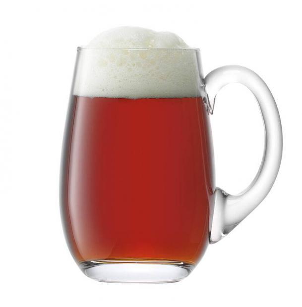 Бокал для пива LSA International Bar 750 мл