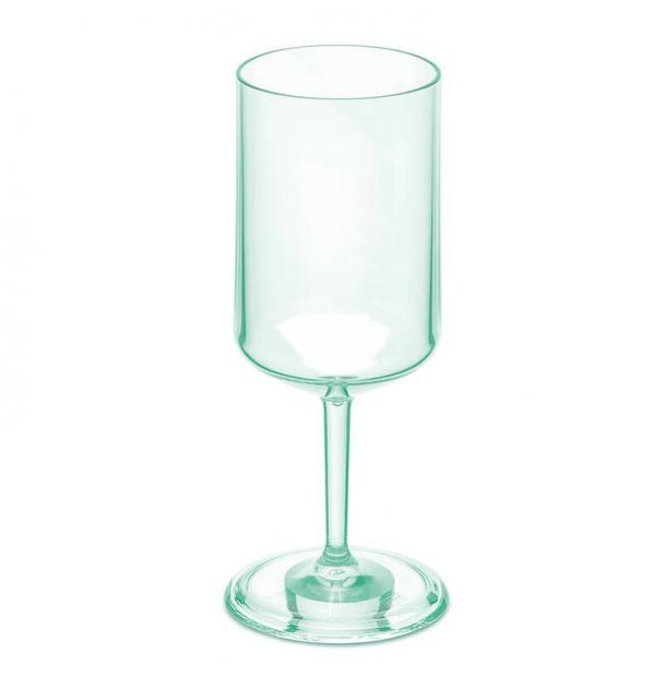 Бокал для вина Koziol Superglas Cheers no. 4 350 мл мятный
