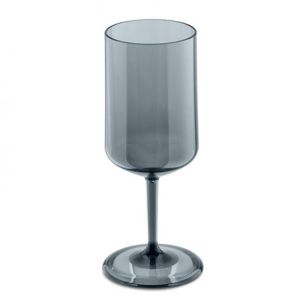 Бокал для вина Koziol Superglas Cheers no. 4 350 мл серый