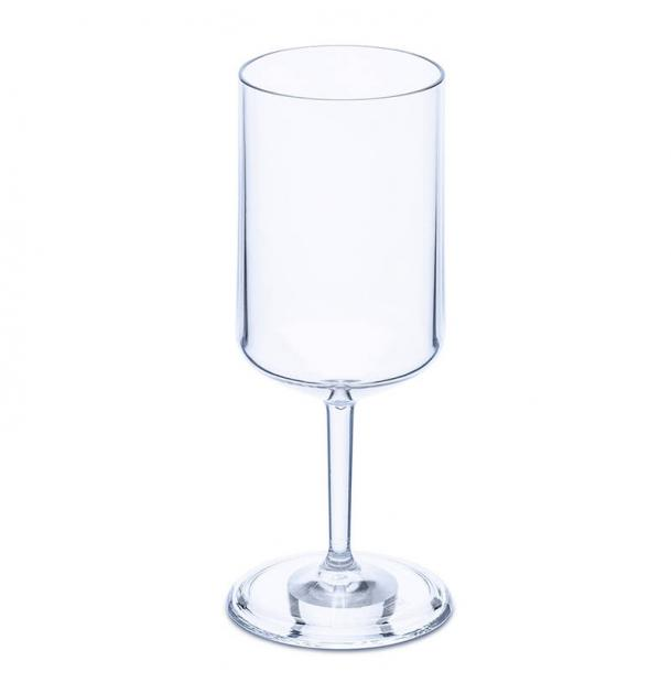 Бокал для вина Koziol Superglas Cheers no. 4 350 мл синий