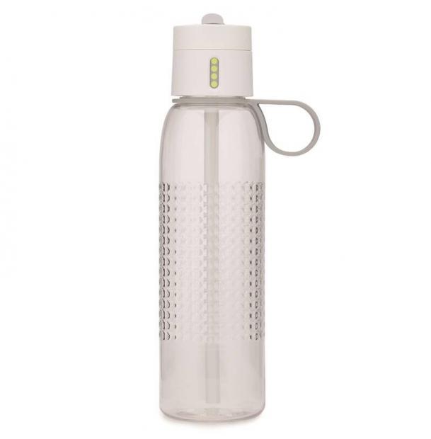 Бутылка Для Воды Joseph Joseph Dot Active 750 Мл Белая