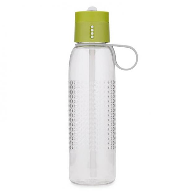 Бутылка Для Воды Joseph Joseph Dot Active 750 Мл Зелёная