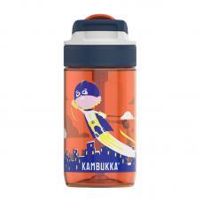Бутылка для воды Kambukka Lagoon 400 мл Flying Superboy