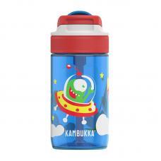Бутылка для воды Kambukka Lagoon 400 мл Happy Alien