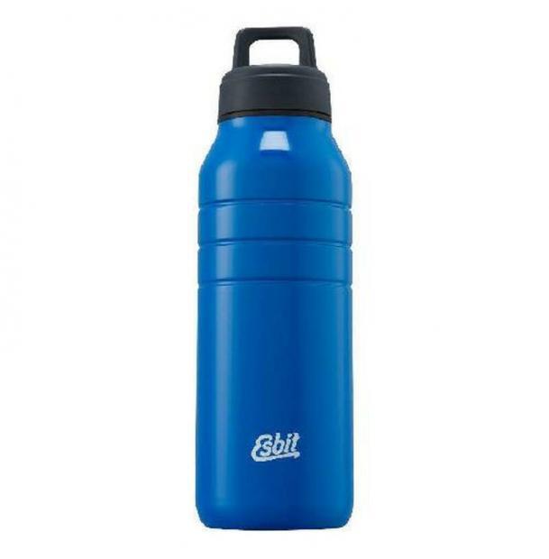 Бутылка для воды Esbit MAJORIS DB680TL-B синяя 0.68 л