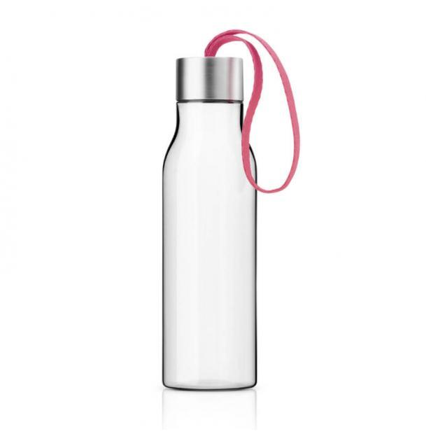 Бутылка Eva Solo 500 Мл Розовая 503034
