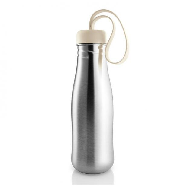 Бутылка Eva Solo Active 700 мл бежевая 505025