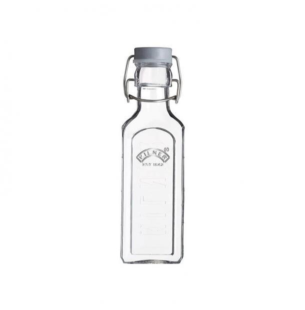 Бутылка Kilner Clip Top С Мерными Делениями 0,3 Л