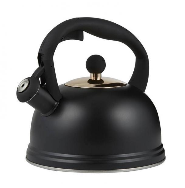 Чайник со свистком Typhoon Otto 2 л