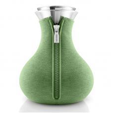 Чайник Заварочный Eva Solo Tea Maker В Неопреновом Текстурном Чехле, 1 Л , Светло-Зелёный