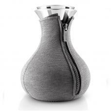 Чайник Заварочный Eva Solo Tea Maker В Неопреновом Текстурном Чехле, 1 Л, Темно-Серый