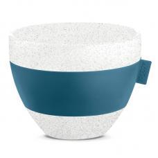 Чашка с термоэффектом Koziol Aroma M Organic 270 мл синяя