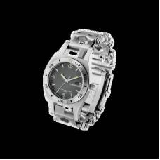 Часы Leatherman Tread Tempo LT, серебристый