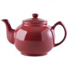 Чайник заварочный 1,5 л красный Price & Kensington P_0056.766
