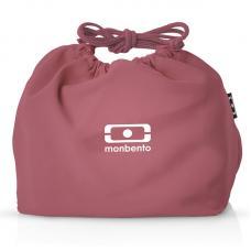 Чехол для ланч бокса Monbento MB Pochette Blush