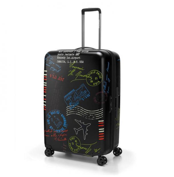 Чемодан 4-х колесный Reisenthel Suitcase L (95л)