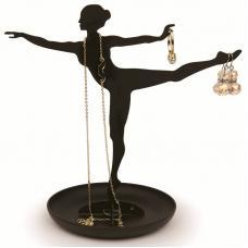 Держатель для украшений Kikkerland Ballerina JK08