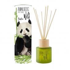 Диффузор ароматический Ambientair Panda бамбуковый Wild 100 мл