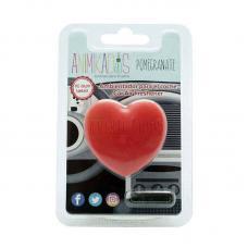 Диффузор для автомобиля Ambientair Corazon (Pommegranate) Animikauto