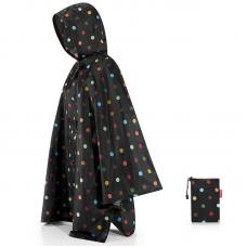 Дождевик Reisenthel Mini maxi dots