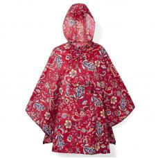 Дождевик Reisenthel Mini maxi paisley ruby