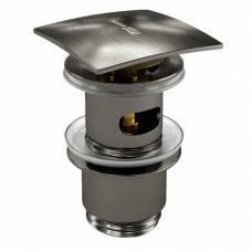 Донный клапан Push-up WasserKRAFT A167