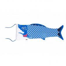 Дорожный мешок для белья Doiy Koinibori синий