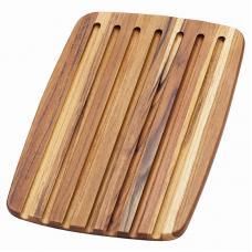 Доска для хлеба TeakHaus Essential 41x28 см