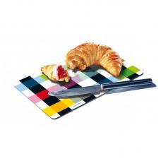 Доска для сервировки хлеба Remember Color Caro