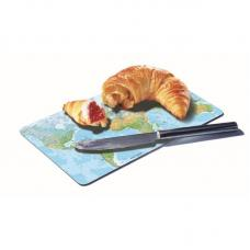 Доска для сервировки хлеба Remember Mundial