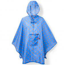 Дождевик Reisenthel Mini maxi azure dots