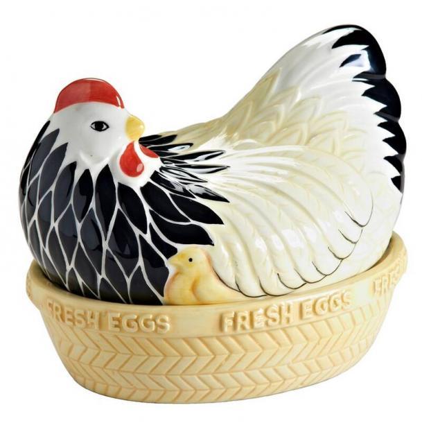 Емкость для яиц Mason Cash Mother