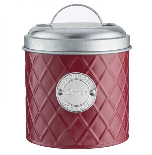 Емкость для хранения кофе Typhoon Henrik 1 л