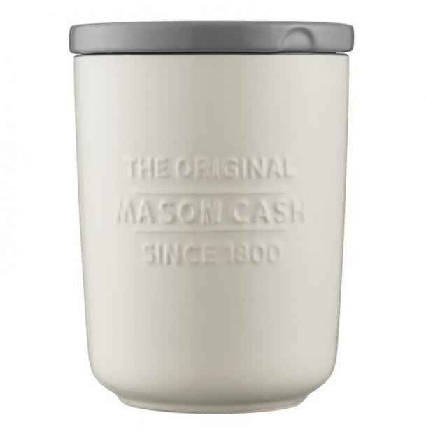 Емкость для хранения Mason Cash Innovative Kitchen средняя