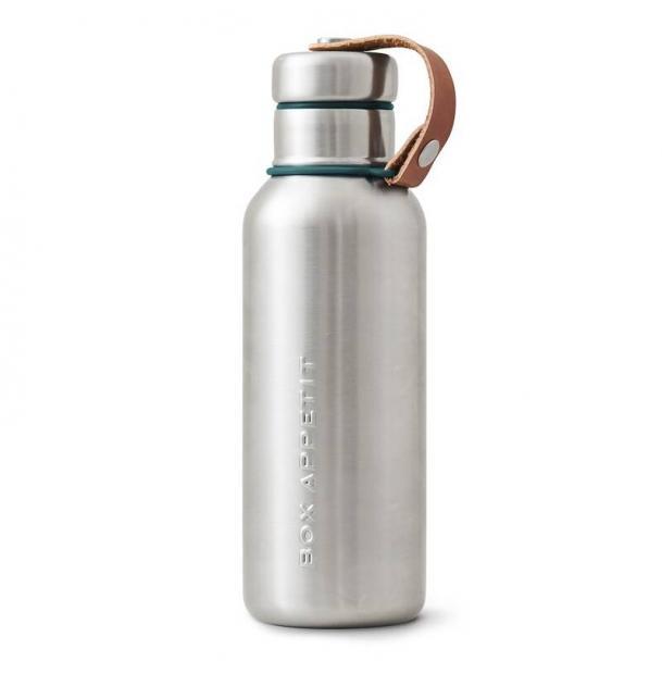 Фляга Black+Blum Water Bottle 500 мл бирюзовая BAM-IWB-S005
