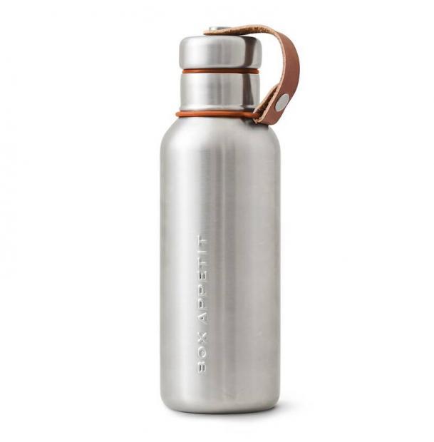 Фляга Black+Blum Water Bottle 500 мл оранжевая BAM-IWB-S003