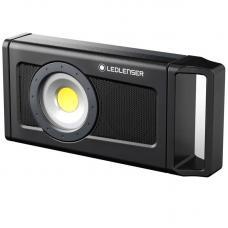 Фонарь LED Lenser IF4R Music